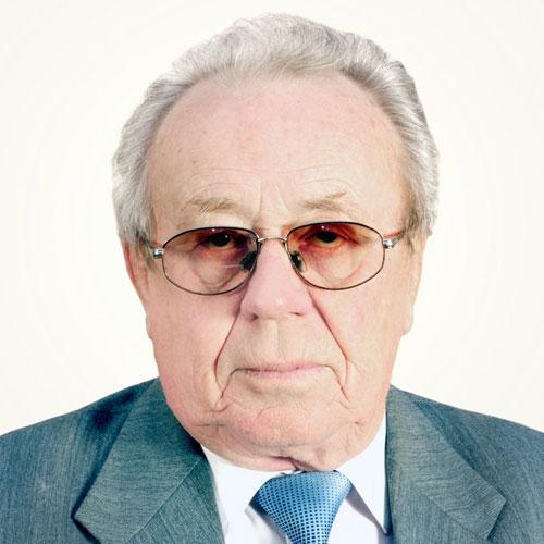 Лещиков Валерий Николаевич